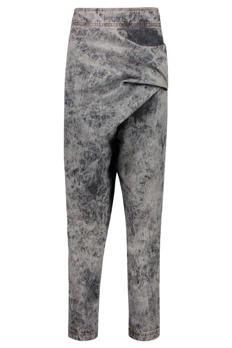 ARIZONA PANT - ACID GREY