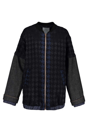 CORDERA JACKET - NAVY