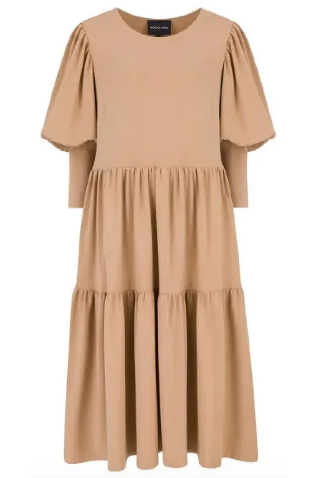 TAMARA SPORT DRESS in CAMEL