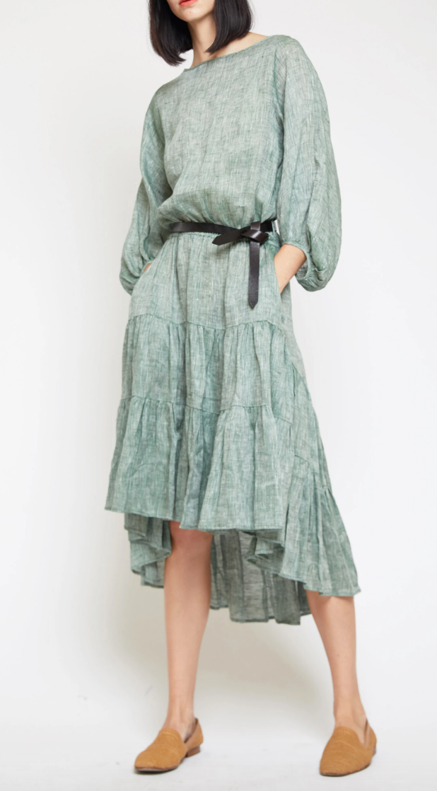 VOYAGE DRESS