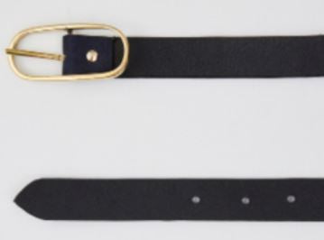 KEPLER BELT - BLACK