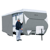 27\'-30\'  Poly 3  Travel Trailer  RV Cover