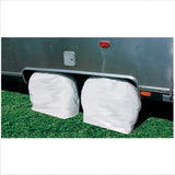 1/pr  Colonial White  33-35  Tire Cover
