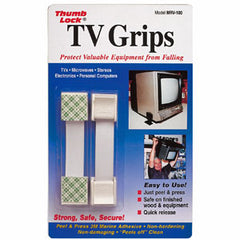 White TV Grip Kit