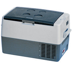 1.59 cu. ft.  AC/DC Portable Refrigerator/Freezer