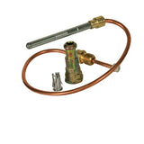 Universal  12 Thermocouple Kit