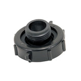 180 deg X 1-1/2 Straight Swivel Drain Connector