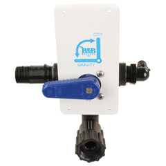 Fresh Water  Diverter Valve