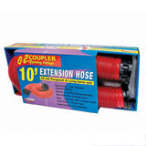 10\' EZ Coupler Extension Hose Kit