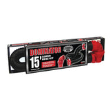 15\' The Dominator Sewer Kit