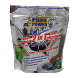 10/pk Pure Power Blue 2N1 Drop-Ins