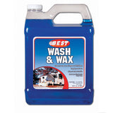 1 gal  Concentrate Car Wash And Wax