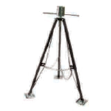 King Pin Tripod Economy