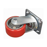 1/pr  4  Ultra Swivel Skid Wheel