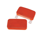 #92 Series Surface Mount Taillight w/BU