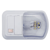 Single  LED Dome Light