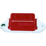#107W  Red  Mini Clearance Light