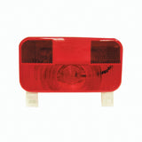 Stop/Turn/Taillight w/License Bracket