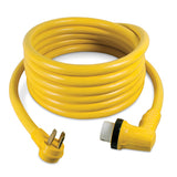 Right Angle  30\' 50A  Cord Set Park Power