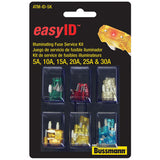 ATM  Easy ID Fuse Assortment