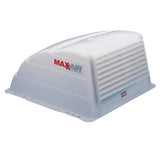 Translucent White  MaxxAir Roof Vent Cover