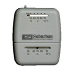 Robertshaw Wall Thermostat