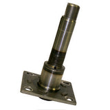 Sprung Axle Spindle