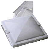 Vent Lid Old Elixir White Box/1