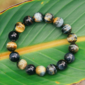 Dream Tiger's Eye Bracelet