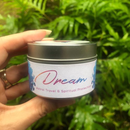 Dream Candle