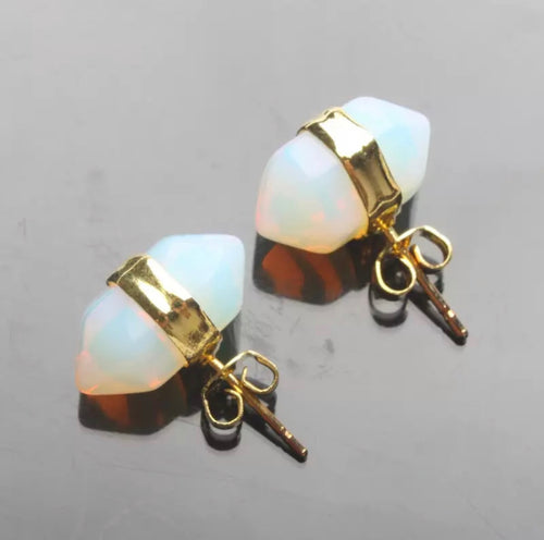 Opalite Earrings