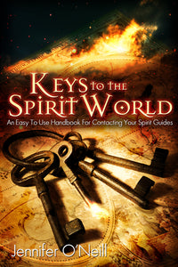 Keys To The Spirit World Paperback