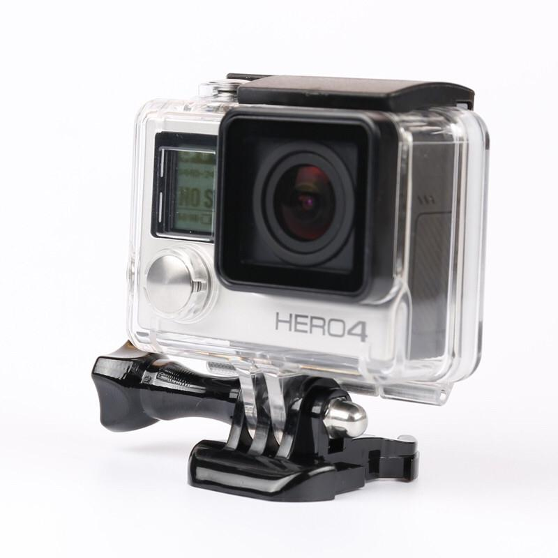 Go Pro 3 and 4 Underwater Waterproof Case