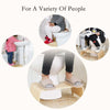 Sit N Squat Bamboo Toilet Stool - BUY 1 GET 1 FREE