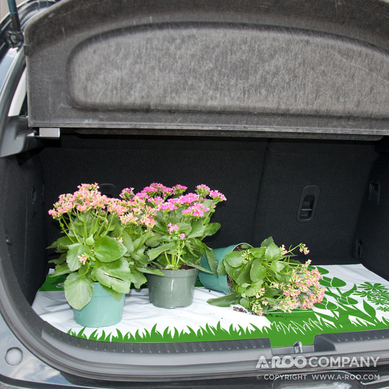 Protective Trunk Liners