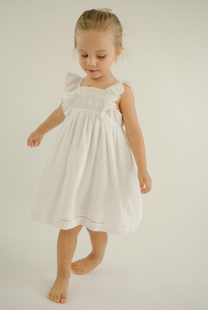 Tabitha Dress