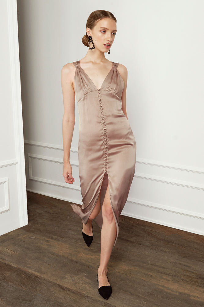 Baron Slip Dress