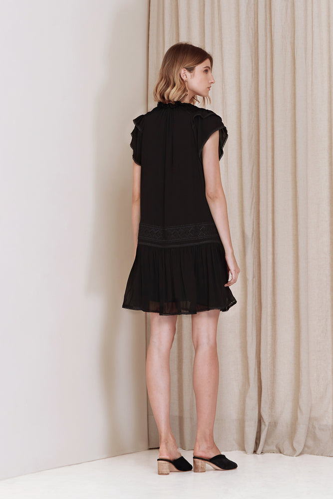 Bovary Mini Dress