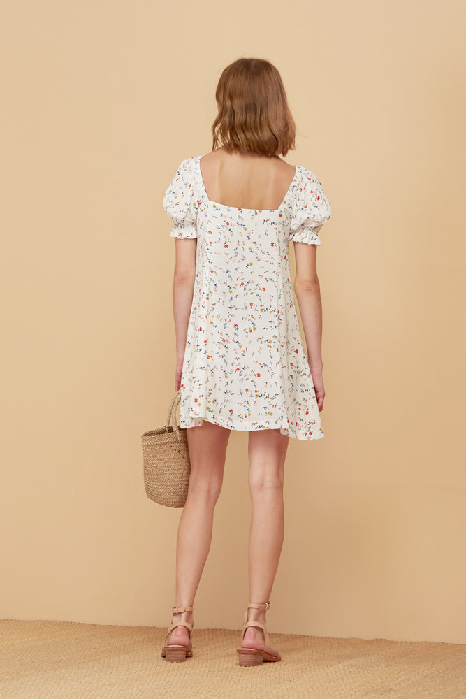 Elba Mini Dress