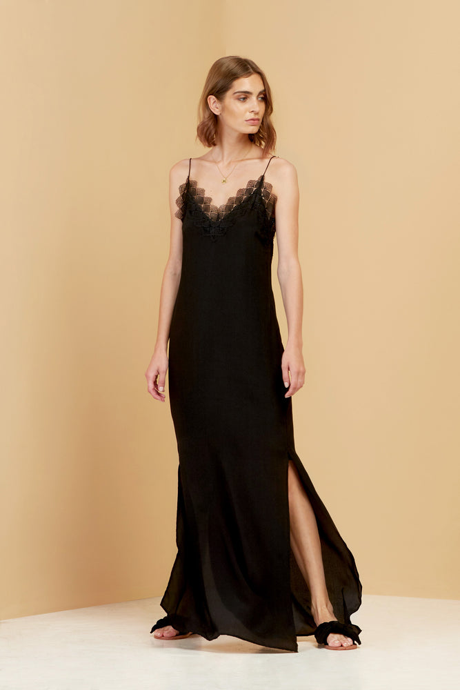 Loretta Slip Dress