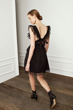 Vivienne Short Dress