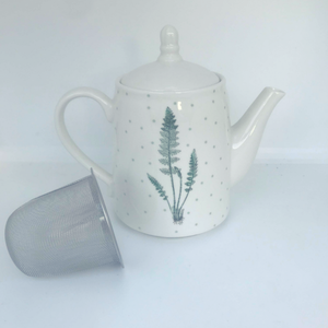 Bentleys Tea for Two Fern Set - CTM Carepackages