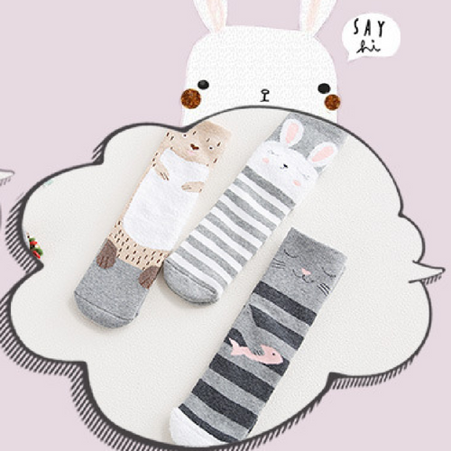 Baby Trio Socks - CTM Carepackages
