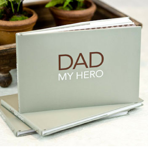 Dad is my Hero Gift Pack - CTM Carepackages