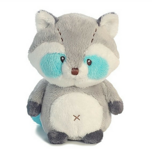 Raccoon Plush - CTM Carepackages