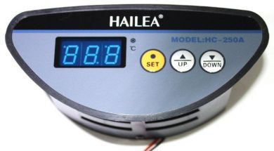 Hailea Thermostat control panel 250A