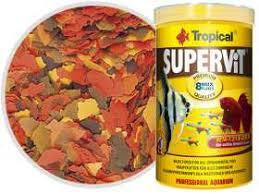Tropical Supervit Flakes 1kg