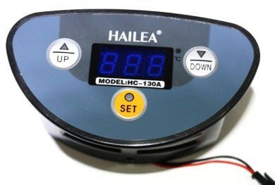 Hailea Thermostat control panel 130A