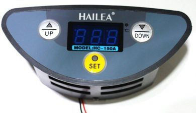 Hailea Thermostat control panel 150A