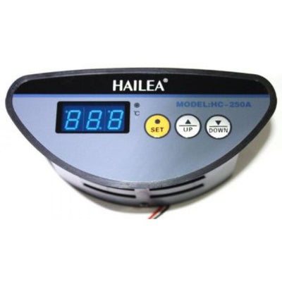 Hailea Thermostat control panel 100A